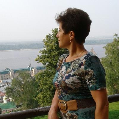 Лидия Люлюкина (Булкина)