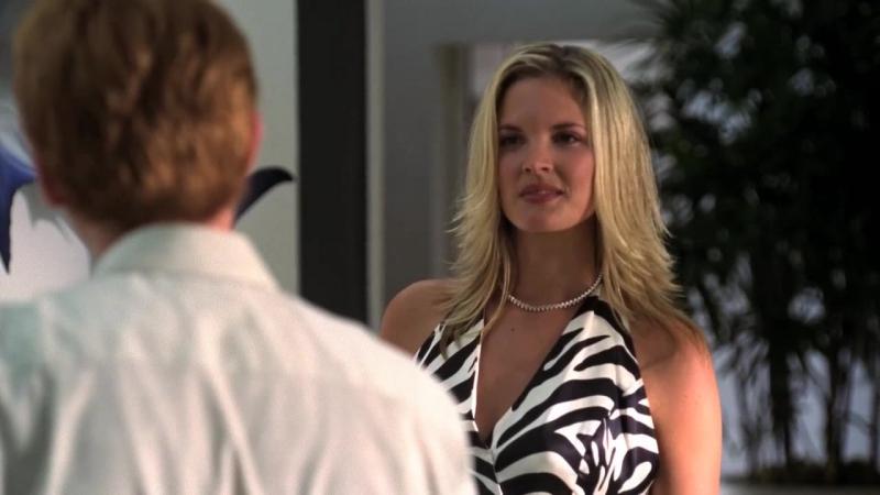 CSI: Место преступления Майами. Сезон 2 Серия 2