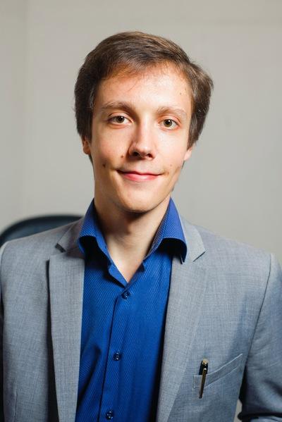 Дмитрий Фомушкин
