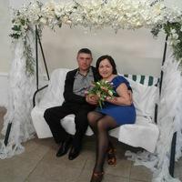 Анкета Татьяна Кузнецова
