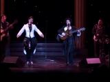Ансамбль Бархатный сезон 2008 Под музыку Вивальди