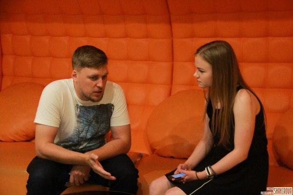 Сергей Светлаков и Александр Незлобин приехали на родину – в Екатеринбург – чтобы презентовать