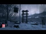 Новый режим игры в Tom Clancy's The Division — выживание.