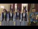 Хәйрия спектакленнән мизгелләр