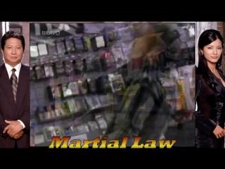 Китайский городовой (сериал) 1998-2000. трейлер боевик-комедия