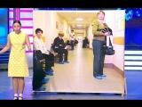 Раисы - Конкурс одной песни (КВН Высшая лига 2012. Первая 1/4 финала)
