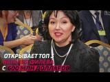 Топ-5 самых богатых женщин России по версии Forbes