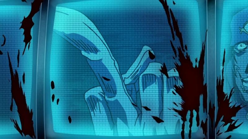 Геллсінґ / Хеллсінг / Хелсінг / Hellsing Ultimate - OVA IІ (02)