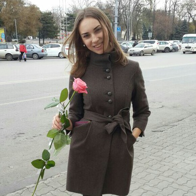 Татьяна Красилова