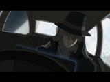 El Detectiu Conan - 499 - El xoc entre el vermell i el negre. El camuflatge