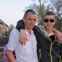 Анкета Леонид Тараскин