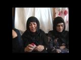 Мать убитых парней в Шамильском районе.  ???????