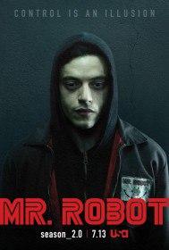 Мистер Робот / Mr. Robot (Сериал 2015)