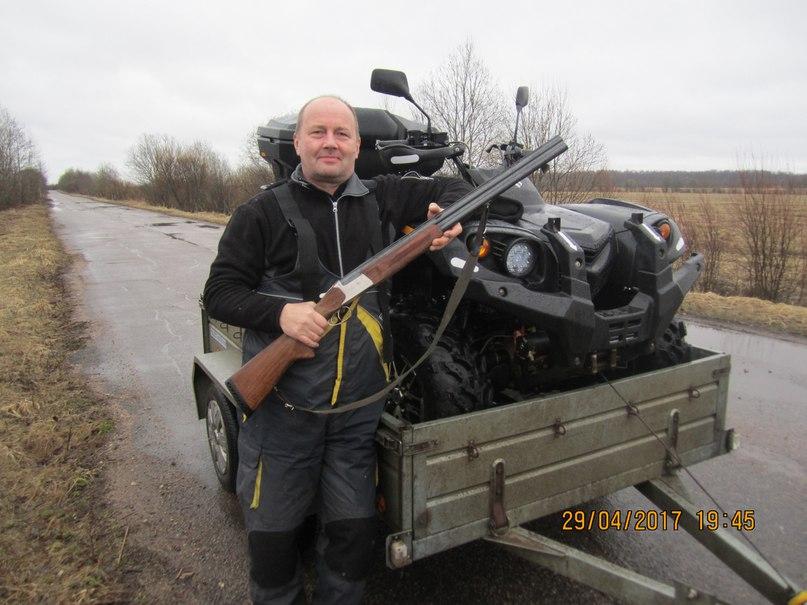 Игорь Жвакин   Волхов
