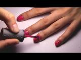Как правильно и аккуратно красить ногти. Техника нанесения лака