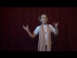 Видео - поздравление с днем рождения  Step-Up, октябрь 2016 Мусина Ульяна