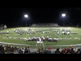 2016 Grafton Marching Clipper Band - As Time Goes By (Back To The Future, Yesterday by Beatles, Clocks by Coldplay...)
