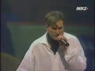 Валерий Меладзе Актриса 1997 live Myz TV.