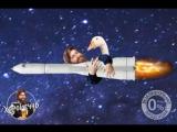 Пан и Гусь отправились в космос