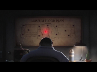 Миньоны- Мини-фильмы 3. Неугомонный Бинки Нельсон (2015) 1080p
