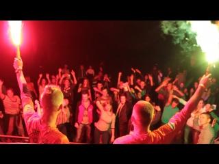 ''MΛDNESS PROJECT'' (DMC Nicky Flash & Dj RED) Open Air Olyka