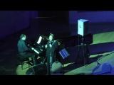 Otar Ramishvili Серенада Нино КАТАМАДЗЕ, вокал Даниил КРАМЕР, фортепиано