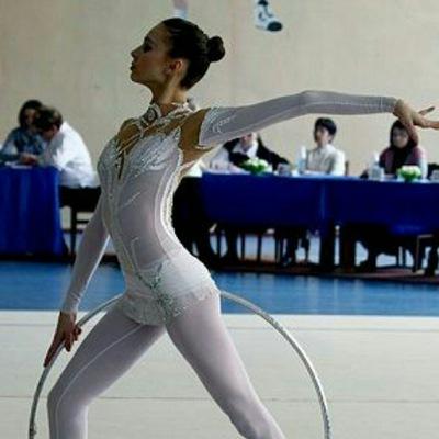 Камилла Рябинова