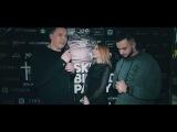 DJ SKIF 33 BIRTHDAY PARTY
