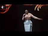 Вася Бойкова и Марта Адамчук - Я вернусь  Caribbean Club 29.05 - talantschool.com.ua