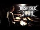 Despised Icon - Beast (Drum Cover)