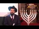 Тайный смысл ивритских слов и букв.Раввин Бенцион Ласкин.