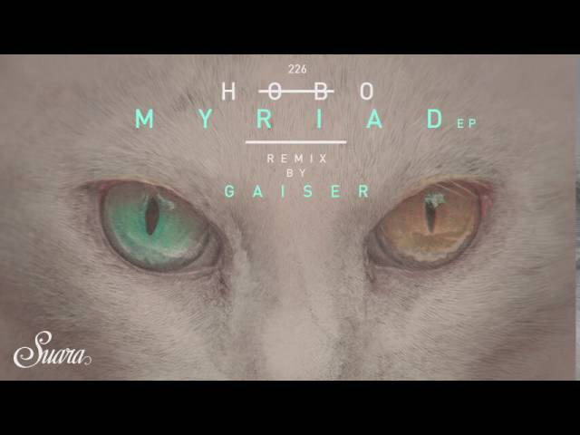 Hobo - Not Long Before The End (Gaiser's Last Thought Remix) [Suara]
