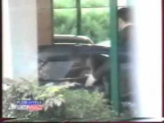 Mylène Farmer - Sujet sur son fils caché dans Plein Les Yeux sur TF1 le 01-04-2002