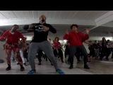 Tory lanez - Luv DANCEHALL CLASS PARIS (Mikymike alliance kingz)