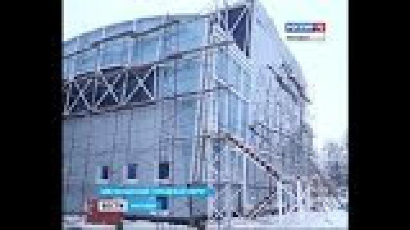 Спорткомплекс класса high luxury появится в Омсукчане