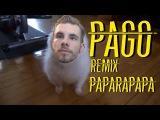 GABE THE DOG - PAGO REMIX PA PA RA PA PA!