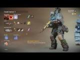 Человек Невидимка Titanfall 2 Мультиплеер Геймплей