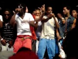 Chief Keef &amp Lil Reese Perform I Don't like &amp Us (Shot By Kevin Wolfay)