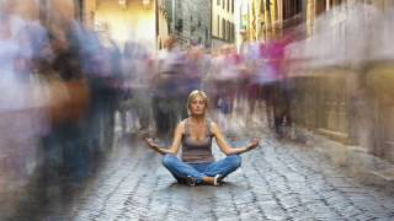 Джо Диспенза. Медитация Сила подсознания