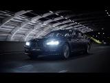 Новый #BMW 7 серии. Управляйте миром в #роскошной атмосфере.
