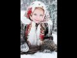 Здрастуй, зимонька зима! Hello, winter!