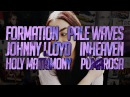 FORMATION INHEAVEN JOHNNY LLOYD PUMAROSA PALE WAVES HOLY MATRIMONY NO NAME 5 FLYING VINYL