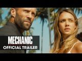 Механик: Воскрешение (2016) Трейлер