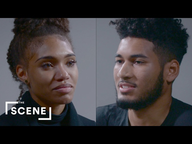 Hurt Bae Asks: Why Did You Cheat? Exes Confront Each Other On Infidelity (HurtBae Video) The Scene