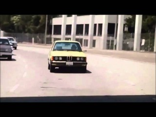 Last Man Standing (1995) Car Chase 2