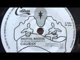 Caliban - Digital Reggae  Open Mind CALIBAN RECORDS