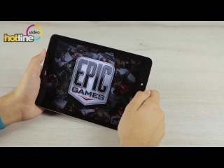 Samsung Galaxy Tab S2 9.7 - обзор планшета