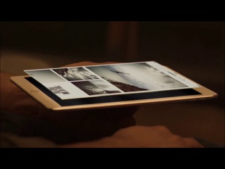 Apple iPad PRO 9.7'' - презентация планшета