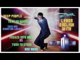 Doctor Who - Доктор Кто - Английский по сериалам