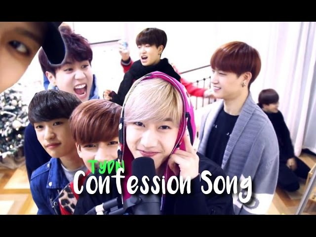 THINGS YOU DIDN'T NOTICE IN GOT7'S CONFESSION SONG LIVE